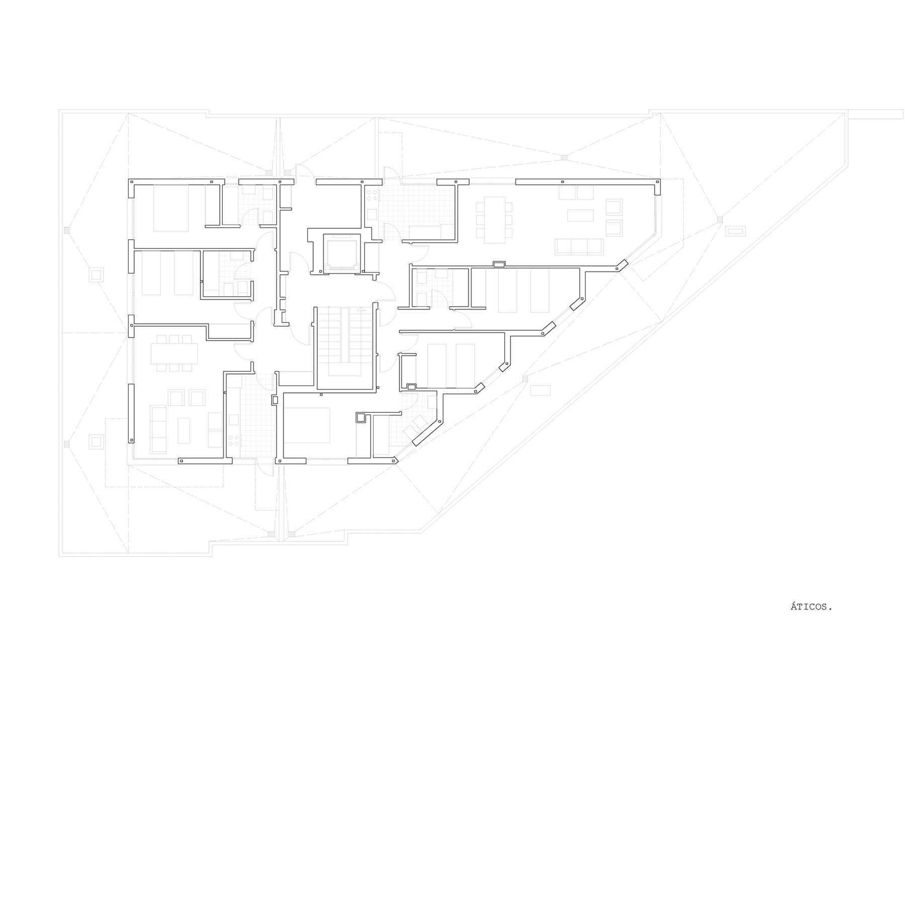 Residencial Montecillo – Las Rozas