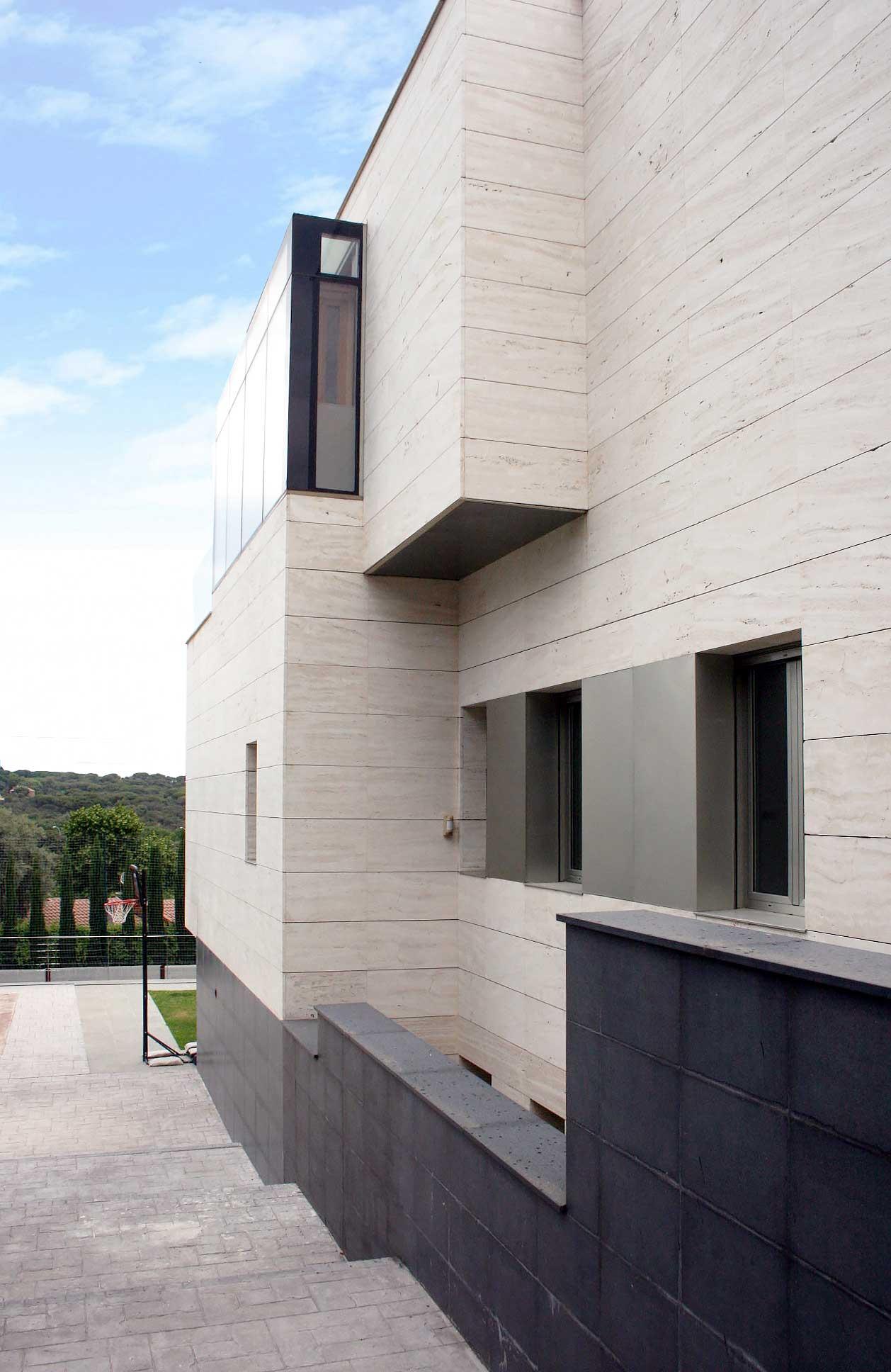 Casa Martín – Bularas 1