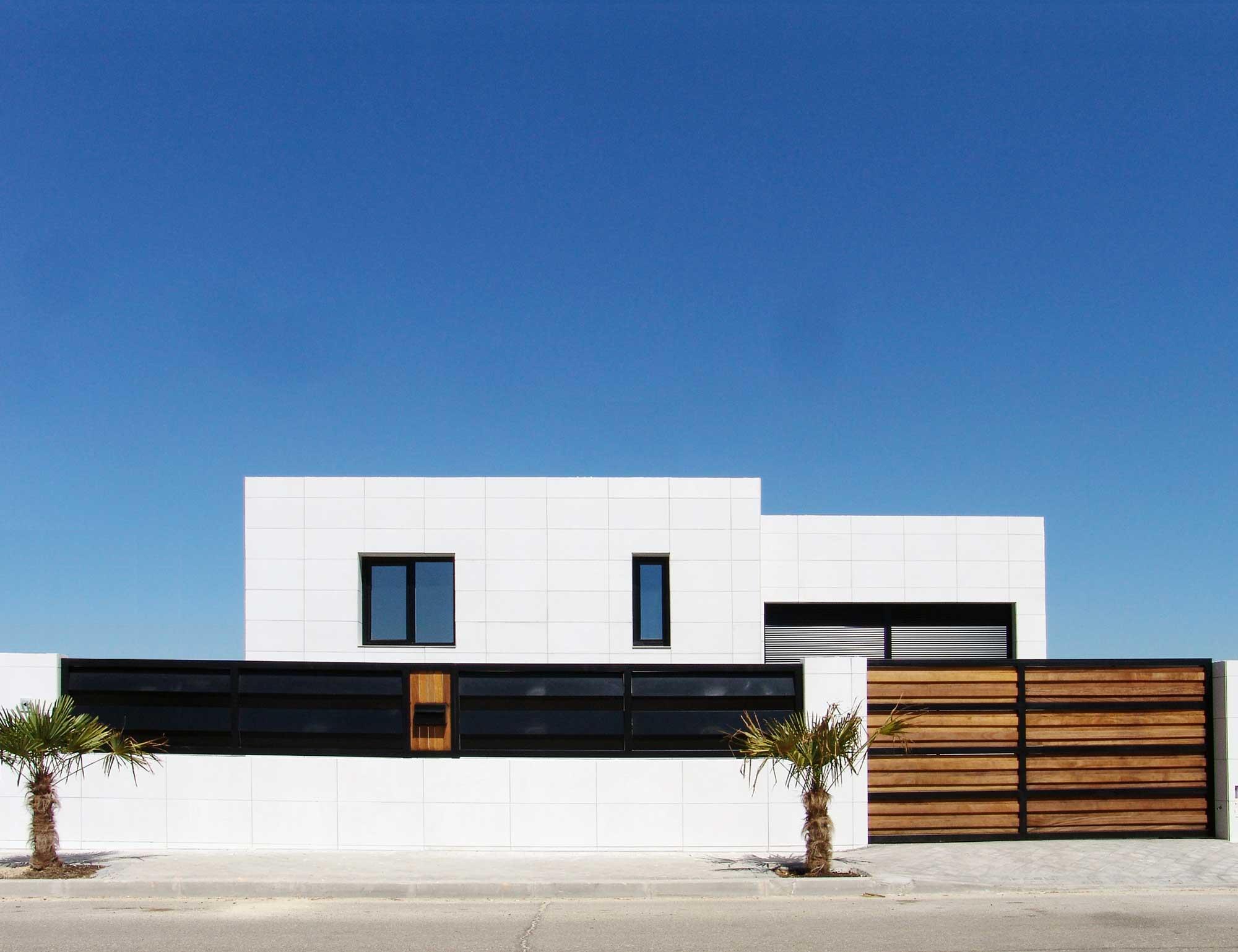 Casa Haro – Pedraza