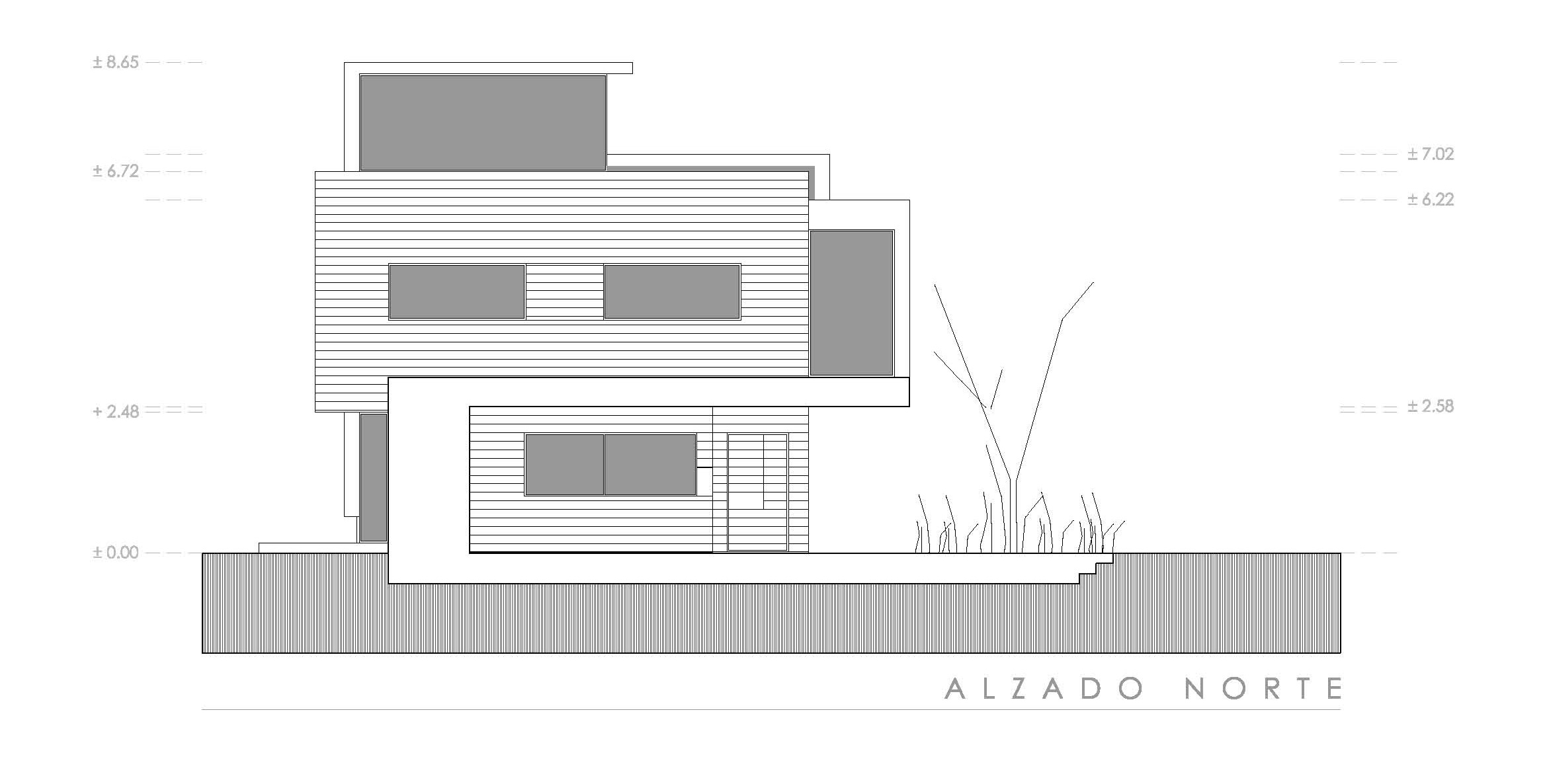 Casa Luengo