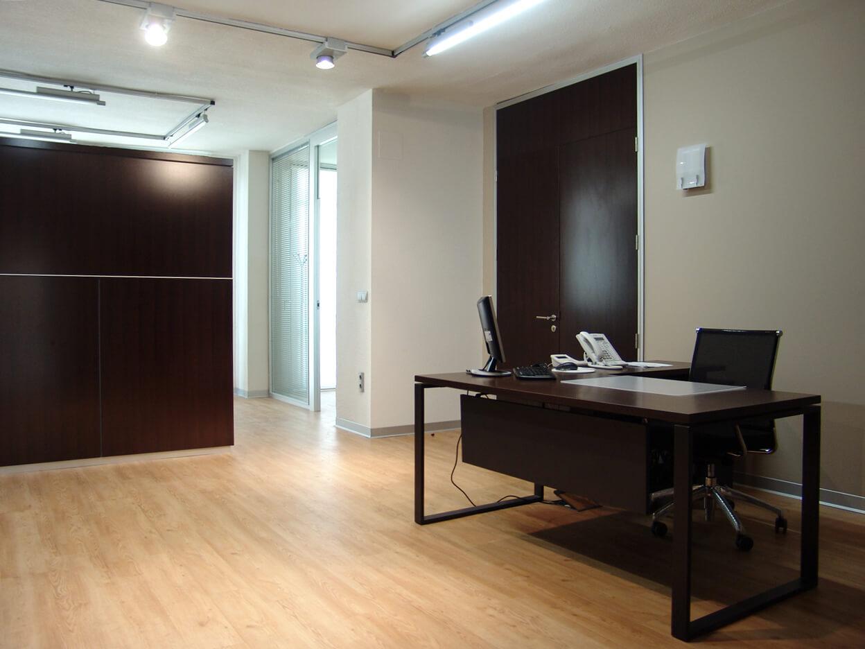 Oficinas Promociones Penamaior
