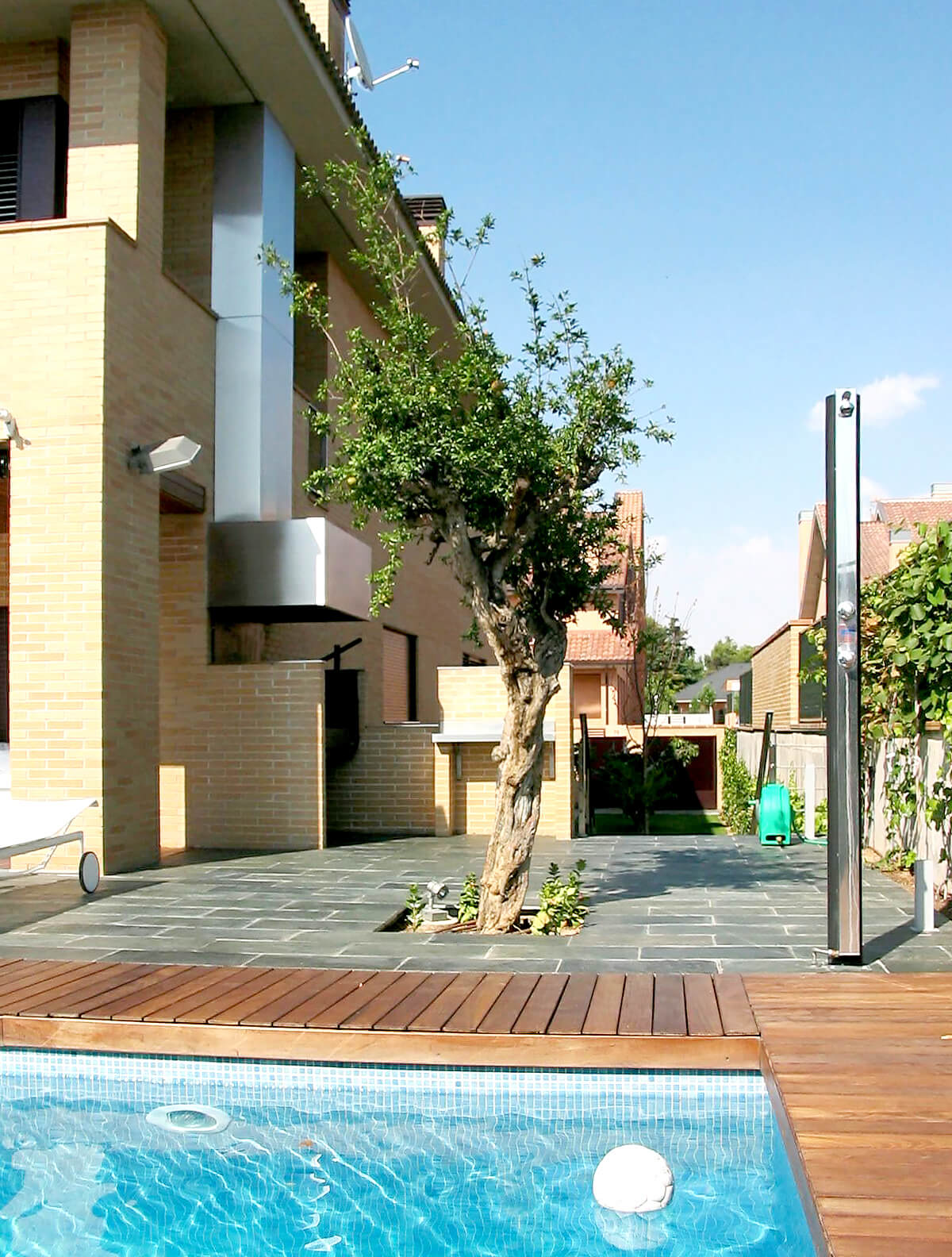 2 Viviendas unifamiliares en Aravaca